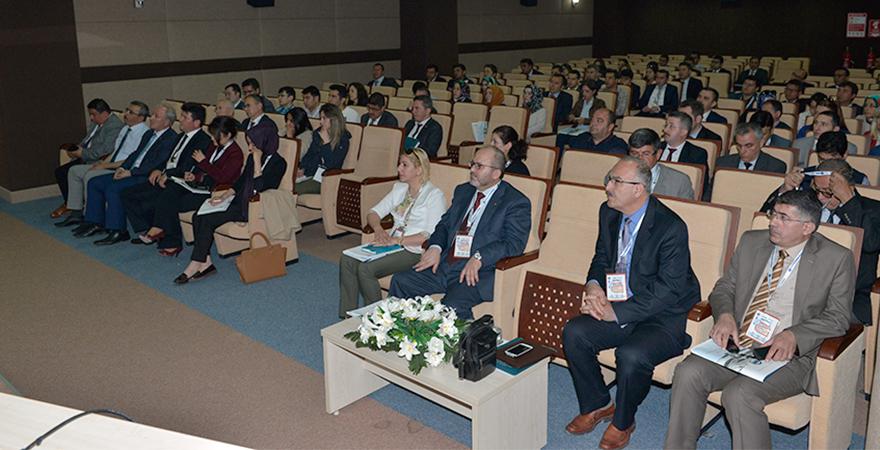 UNİKOP Dönem Başkanı KMÜ'den Çalıştay ve Eğitim Atağı