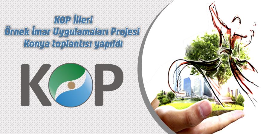 Kırıkkale'de KOP Eylem Planı Bilgilendirme Toplantısı yapıldı