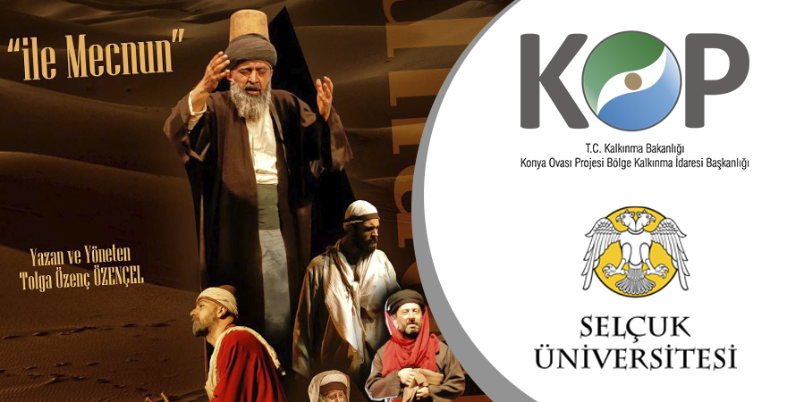 V. Uluslararası KOP Bölgesel Kalkınma Sempozyumu, Konya'da düzenlenecek