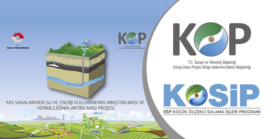KOP Bölgesi'nin Yenilenebilir Enerji Potansiyeli Masaya Yatırıldı
