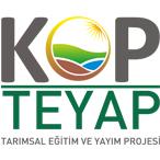 KOP Tarımsal Eğitim ve Yayım Projesi (KOP TEYAP)